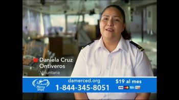 Mercy Ships TV Spot, 'Simple deseo' [Spanish] - Thumbnail 6