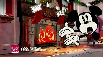 DisneyNOW TV Spot, '25 Days of Christmas' - Thumbnail 3