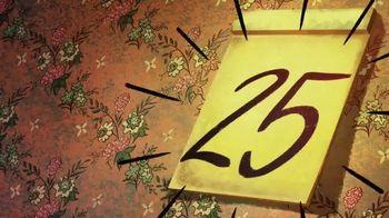DisneyNOW TV Spot, '25 Days of Christmas' - Thumbnail 6
