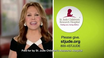 St. Jude Children's Research Hospital TV Spot, 'Join Michael Strahan' - Thumbnail 8