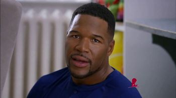 St. Jude Children's Research Hospital TV Spot, 'Join Michael Strahan' - Thumbnail 5