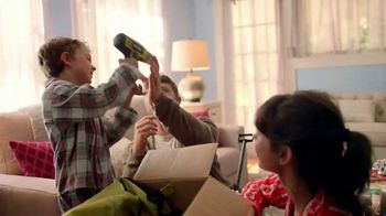 The Home Depot TV Spot, 'Give Santa Some Serious Competition' - Thumbnail 8