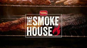 Golden Corral Smokehouse TV Spot, 'Bowling Night' [Spanish] - Thumbnail 1