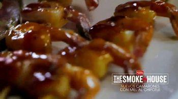 Golden Corral Smokehouse TV Spot, 'Bowling Night' [Spanish] - Thumbnail 4