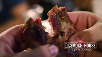 Golden Corral Smokehouse TV Spot, 'Bowling Night' [Spanish] - Thumbnail 5