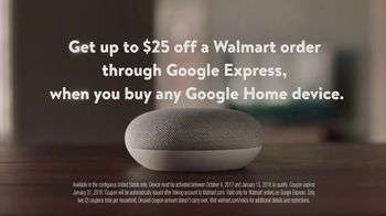 Walmart TV Spot, 'Anything You Want' Song by Roy Orbison - Thumbnail 10