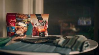 Tyson Foods TV Spot, 'Game Day Sacrifice' - Thumbnail 1