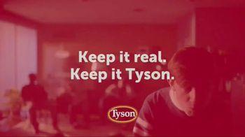 Tyson Foods TV Spot, 'Game Day Sacrifice' - Thumbnail 10