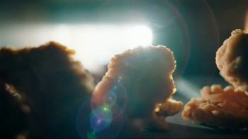Tyson Foods TV Spot, 'Game Day Sacrifice'