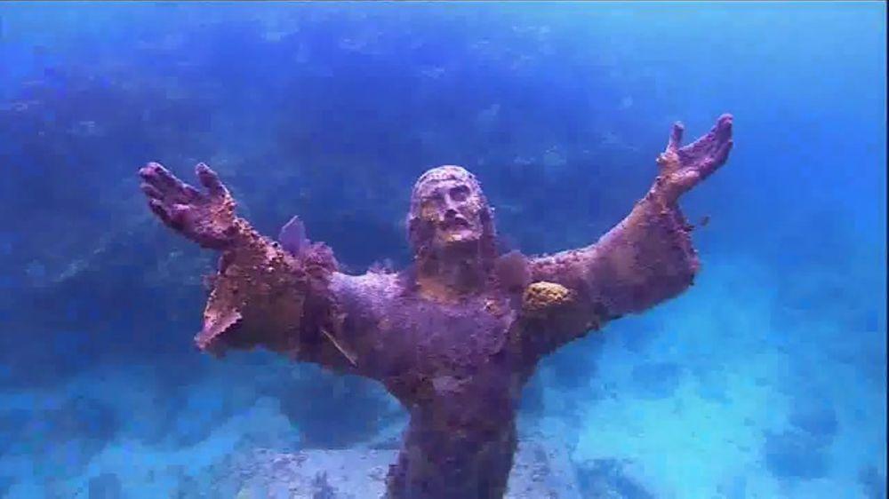The Florida Keys & Key West TV Commercial, 'Diving'