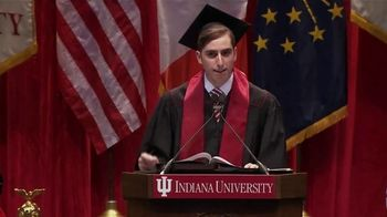 BTN LiveBIG TV Spot, 'Indiana's Parker Mantell' - Thumbnail 10