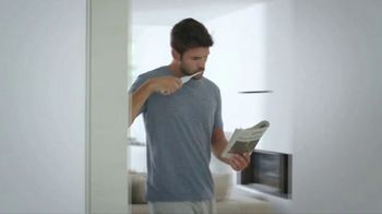 Sonicare DiamondClean TV Spot, 'Exceptionally Fresh Feeling: Coupon' - Thumbnail 3