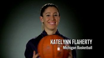 Faces of the Big Ten: Katelynn Flaherty thumbnail