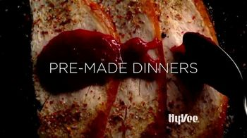 Hy-Vee TV Spot, 'Holiday Meals'