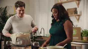 HelloFresh TV Spot, 'Stories from Real Customers: Tre and Rich' - Thumbnail 8