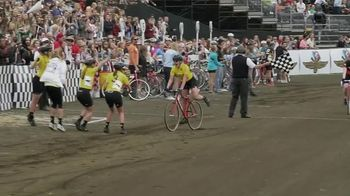 BTN LiveBIG TV Spot, 'Little 500 Races Into Hoosier Hearts' - Thumbnail 9