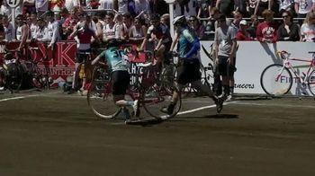 BTN LiveBIG TV Spot, 'Little 500 Races Into Hoosier Hearts' - Thumbnail 8