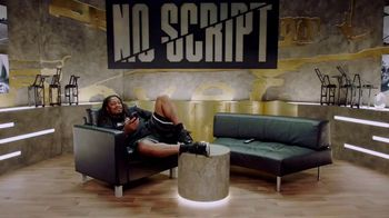 Bleacher Report TV Spot, 'No Script' Featuring Marshawn Lynch - Thumbnail 1