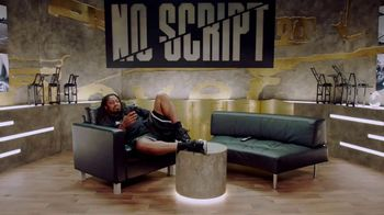 Bleacher Report TV Spot, 'No Script' Featuring Marshawn Lynch - Thumbnail 2