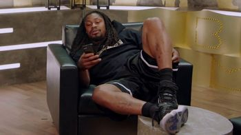 Bleacher Report TV Spot, 'No Script' Featuring Marshawn Lynch - 33 commercial airings