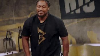 Bleacher Report TV Spot, 'No Script' Featuring Marshawn Lynch - Thumbnail 9