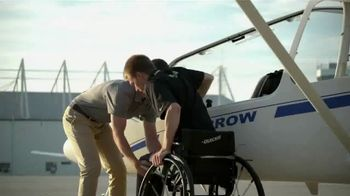 BTN LiveBIG TV Spot, 'Purdue Proves the Sky's the Limit' - Thumbnail 2