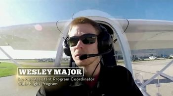 BTN LiveBIG TV Spot, 'Purdue Proves the Sky's the Limit' - Thumbnail 3