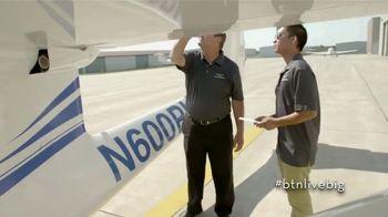 BTN LiveBIG TV Spot, 'Purdue Proves the Sky's the Limit' - Thumbnail 6