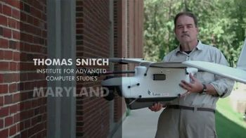 BTN LiveBIG TV Spot, 'Maryland Drones Home in on Poachers' - Thumbnail 5