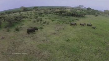 BTN LiveBIG TV Spot, 'Maryland Drones Home in on Poachers' - Thumbnail 6