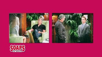 CBS Soaps in Depth TV Spot, 'Young & Restless: Shakeup' - Thumbnail 5