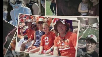 Atlantic Coast Conference TV Spot, 'Thank You, Fans' Song by Pigeon John - 2 commercial airings