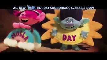 Trolls Holiday Soundtrack thumbnail