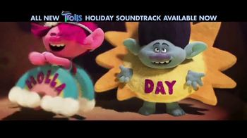 Trolls Holiday Soundtrack thumbnail