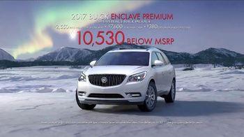 Buick Enclave Black Friday Event TV Spot, 'Expand Your Color Palette' [T1] - Thumbnail 8