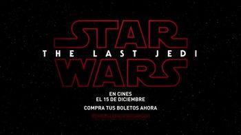 Nissan Domina el Camino TV Spot, 'Star Wars: The Last Jedi' [Spanish] [T2] - Thumbnail 6