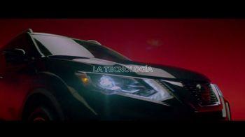 Nissan Domina el Camino TV Spot, 'Star Wars: The Last Jedi' [Spanish] [T2] - Thumbnail 1