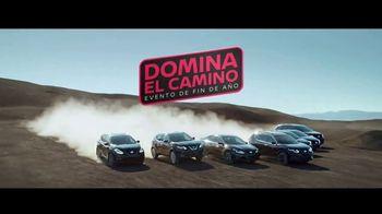 Nissan Domina el Camino TV Spot, 'Star Wars: The Last Jedi' [Spanish] [T2] - Thumbnail 5