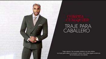 K&G Fashion Superstore Rebaja Black Friday TV Spot, 'Trajes' [Spanish] - Thumbnail 2