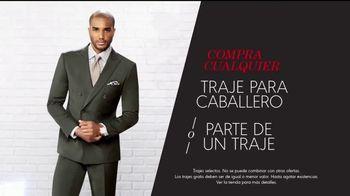 K&G Fashion Superstore Rebaja Black Friday TV Spot, 'Trajes' [Spanish] - Thumbnail 3