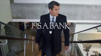 JoS. A. Bank Weekend Specials TV Spot, 'Sportcoats, Sportshirts & Sweaters' - Thumbnail 2