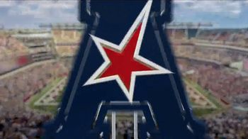 The American Athletic Conference TV Spot, 'Rise Up in Celebration' - Thumbnail 7