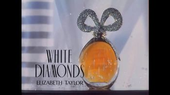 Elizabeth Taylor White Diamonds TV Spot, 'The Intriguing Fragrance'