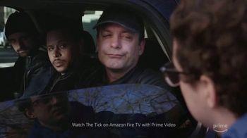 Amazon Fire TV TV Spot, 'Party Preparation' - Thumbnail 1