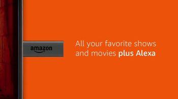 Amazon Fire TV TV Spot, 'Party Preparation' - Thumbnail 10