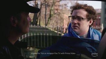 Amazon Fire TV TV Spot, 'Party Preparation' - Thumbnail 2
