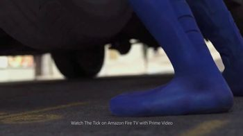 Amazon Fire TV TV Spot, 'Party Preparation'