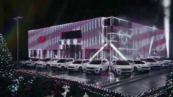 Kia Evento Light Up the Holidays TV Spot, '2018 Sorento' [Spanish]