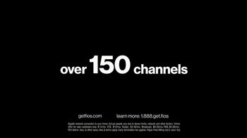 Fios by Verizon TV Spot, 'Streaming and Gaming' - Thumbnail 3