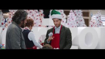 Verizon Unlimited TV Spot, 'Wrapping Paper: Bow' Feat. Thomas Middleditch
